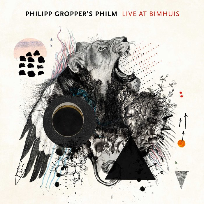 Philipp Gropper's Philm »Live At Bimhuis«