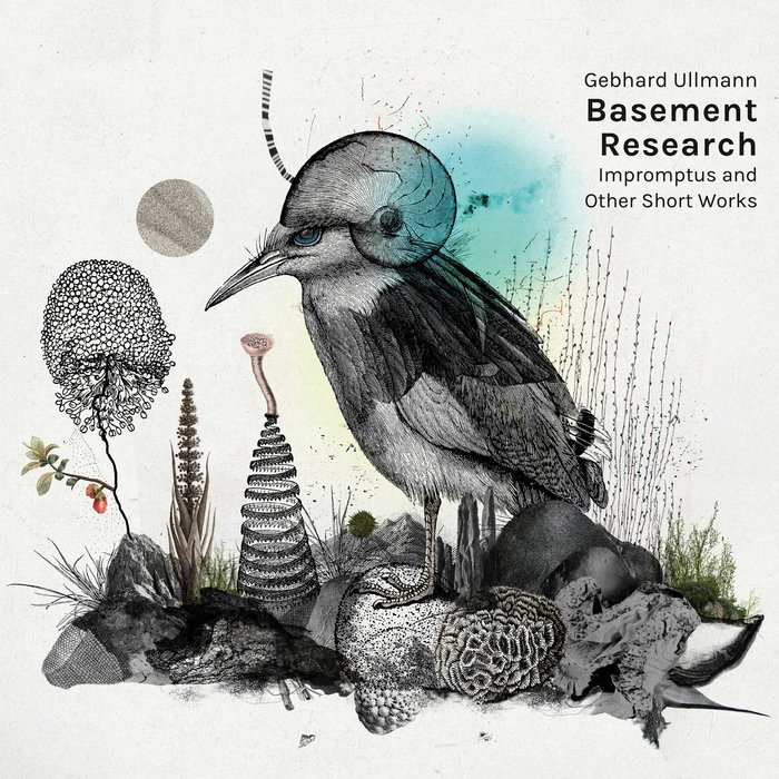 Basement Research »Impromptus and Other Short Works«